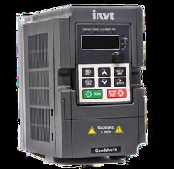 Falownik INVT GD10-2R2G-S2-B - 1x230V 2,2kW (1)