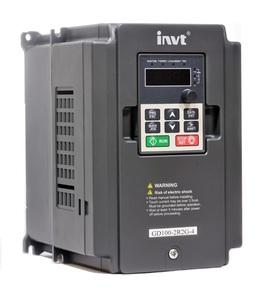 Falownik INVT GD20-7R5G-4-EU - 3x400V 7,5kW