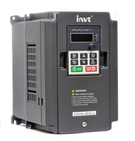 Falownik INVT GD20-015G-4-EU - 3x400V 15kW