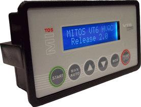 Panel MITOS VT6 HVAC do falowników