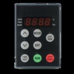 Panel operatorski Toshiba RKP007Z (1)