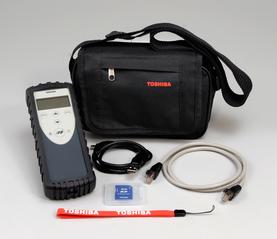 Ręczny programator falowników Toshiba PWU003Z
