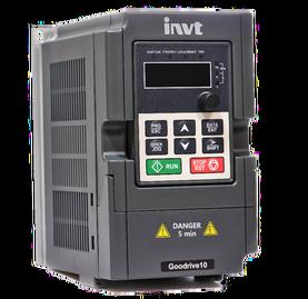 Falownik INVT GD10-0R4G-S2-B - 1x230V 0,4kW